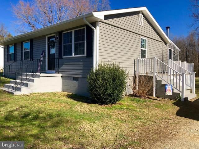 363 Greenbank Road, FREDERICKSBURG, VA 22406 (#VAST219118) :: RE/MAX Plus