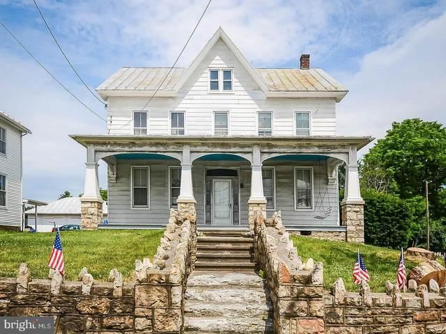 9078 Jonestown Road, GRANTVILLE, PA 17028 (#PADA119528) :: The Joy Daniels Real Estate Group