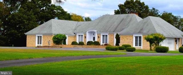 142 Cedar Crest Lane, FRONT ROYAL, VA 22630 (#VAWR139448) :: AJ Team Realty