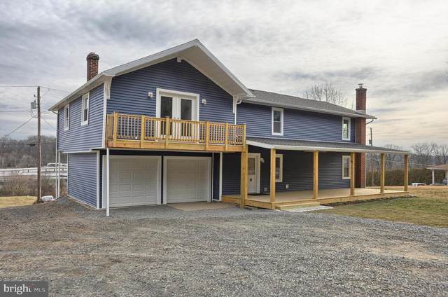 8 Maryann Avenue, SCHUYLKILL HAVEN, PA 17972 (#PASK129874) :: Ramus Realty Group