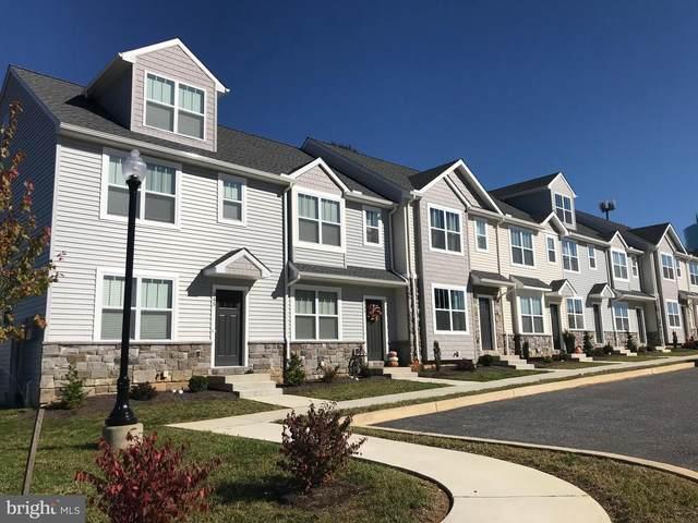 309 Martin Avenue #19, MOUNT JOY, PA 17552 (#PALA159300) :: John Smith Real Estate Group