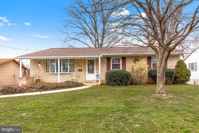 591 E Willow Street, ELIZABETHTOWN, PA 17022 (#PALA159302) :: Flinchbaugh & Associates