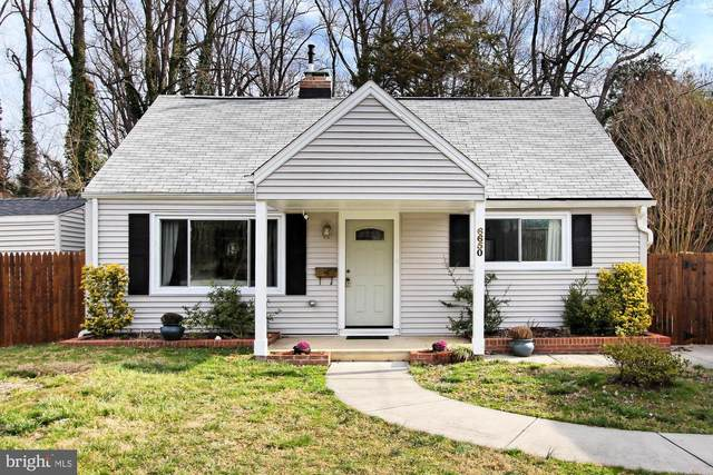 6650 Barrett Road, FALLS CHURCH, VA 22042 (#VAFX1113204) :: The Licata Group/Keller Williams Realty