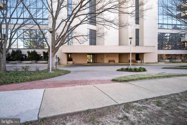 1101 S Arlington Ridge Road #313, ARLINGTON, VA 22202 (#VAAR159582) :: Eng Garcia Properties, LLC