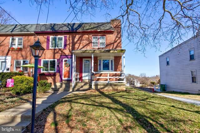 423 Prospect Street, LANCASTER, PA 17603 (#PALA159312) :: Keller Williams of Central PA East