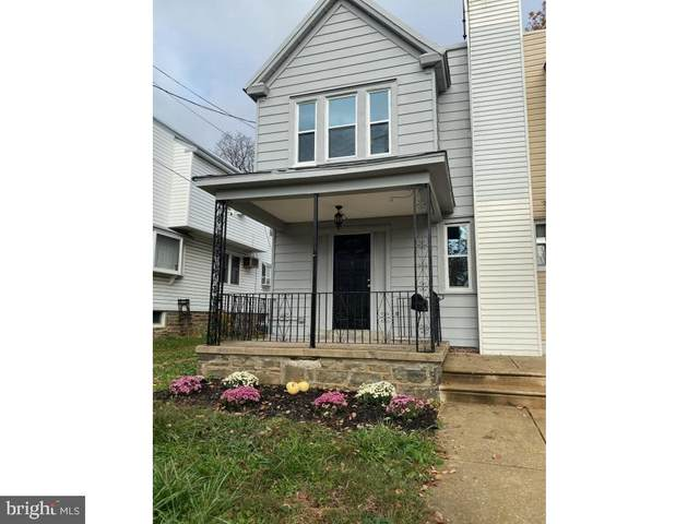 3989 Vernon Road, DREXEL HILL, PA 19026 (#PADE509826) :: Linda Dale Real Estate Experts