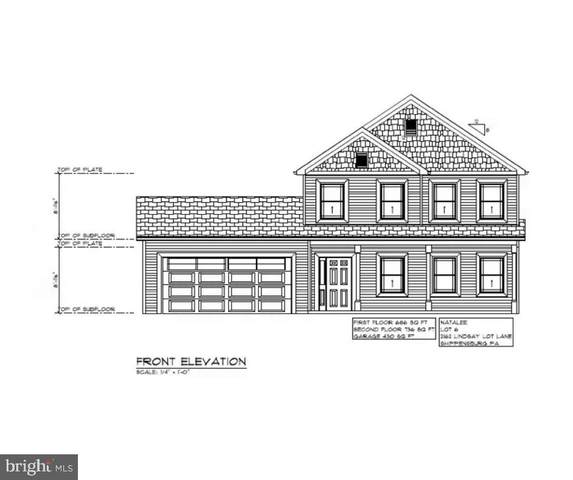 2162 Lindsay Lot Road, SHIPPENSBURG, PA 17257 (#PAFL171464) :: Flinchbaugh & Associates
