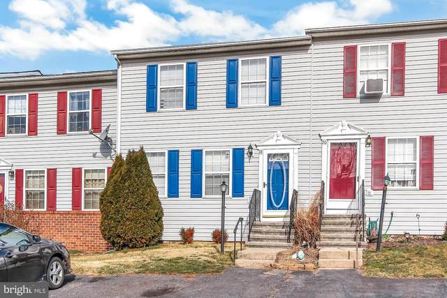 18 Red Barberry Drive, ETTERS, PA 17319 (#PAYK133938) :: Iron Valley Real Estate