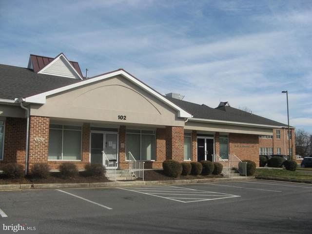 3050 Valley Avenue 100 & 102, WINCHESTER, VA 22601 (#VAWI113940) :: Arlington Realty, Inc.