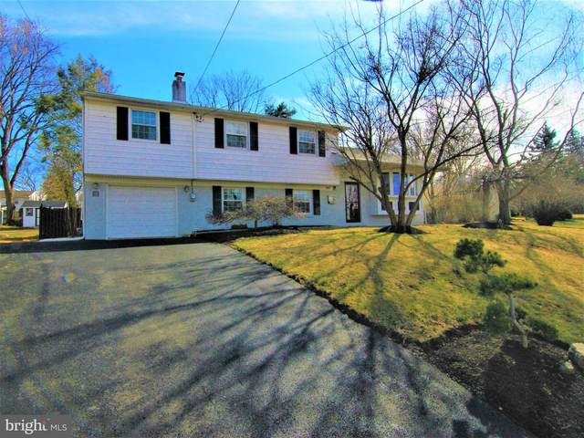 317 Acorn Drive, WARMINSTER, PA 18974 (#PABU490488) :: Shamrock Realty Group, Inc