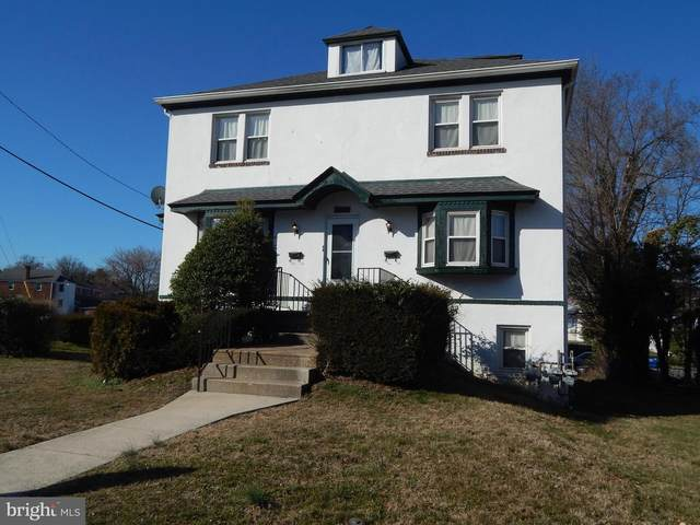 700 Charing Cross Road, BALTIMORE, MD 21229 (#MDBC486396) :: Corner House Realty