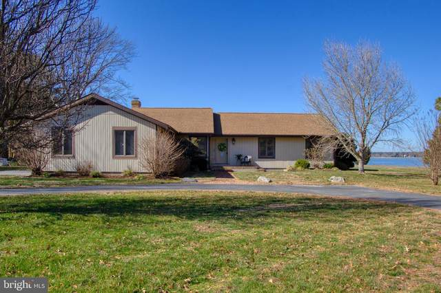 7090 Bozman Neavitt Road, BOZMAN, MD 21612 (#MDTA137468) :: Brandon Brittingham's Team