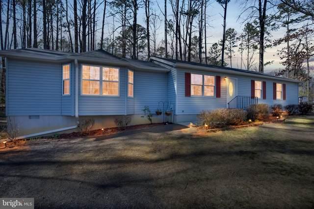 29911 Skyview Drive, MECHANICSVILLE, MD 20659 (#MDSM167860) :: Seleme Homes