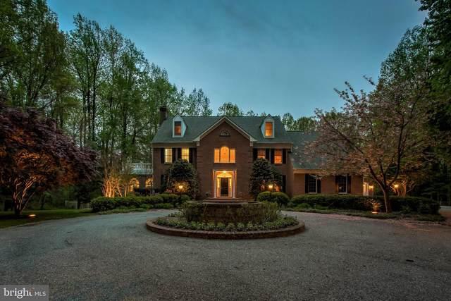11910 Minor Jones Drive, OWINGS MILLS, MD 21117 (#MDBC486404) :: Colgan Real Estate