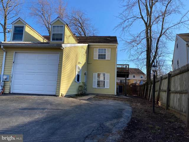 290 Cricklewood Circle, LANSDALE, PA 19446 (#PAMC640150) :: Jim Bass Group of Real Estate Teams, LLC