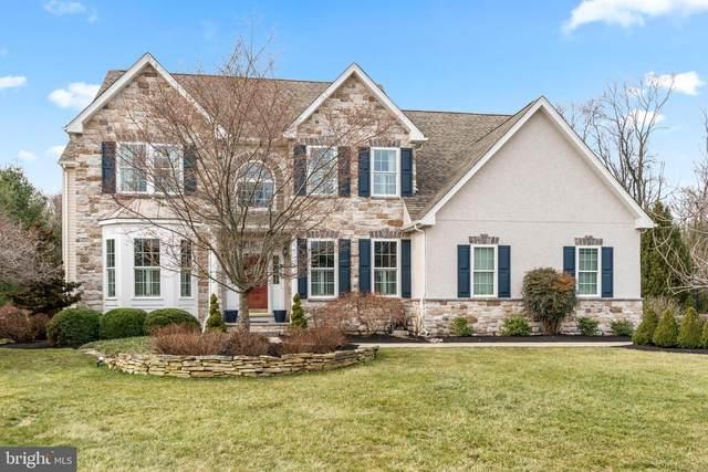 14 Union School Way, GARNET VALLEY, PA 19060 (#PADE509840) :: The Steve Crifasi Real Estate Group
