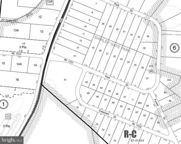 Park Drive, FAIRFAX, VA 22030 (#VAFX1113252) :: Pearson Smith Realty