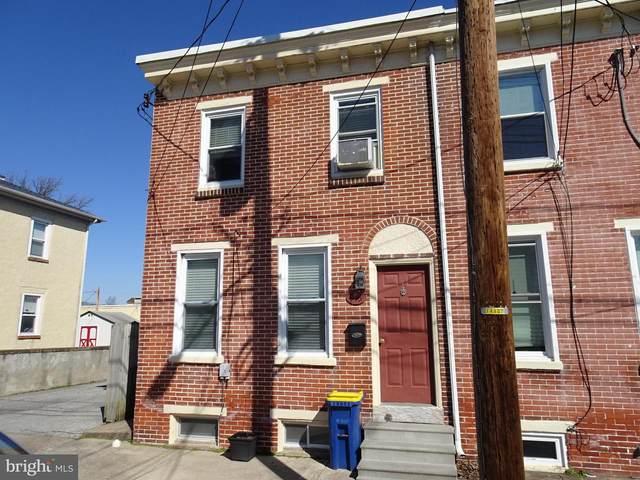 913 Clayton Street, NEW CASTLE, DE 19720 (#DENC495856) :: Jim Bass Group of Real Estate Teams, LLC