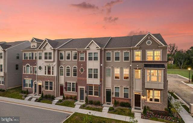 7815 Rosella Lane, JESSUP, MD 20794 (#MDAA426520) :: Epic Realty