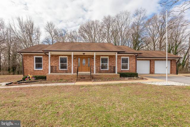 350 Swaggers Point Road, SOLOMONS, MD 20688 (#MDCA174814) :: Bruce & Tanya and Associates
