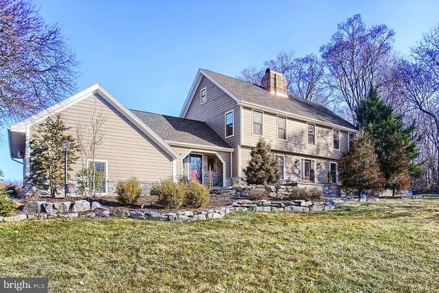 1600 Boiling Springs Road, BOILING SPRINGS, PA 17007 (#PACB121760) :: Blackwell Real Estate