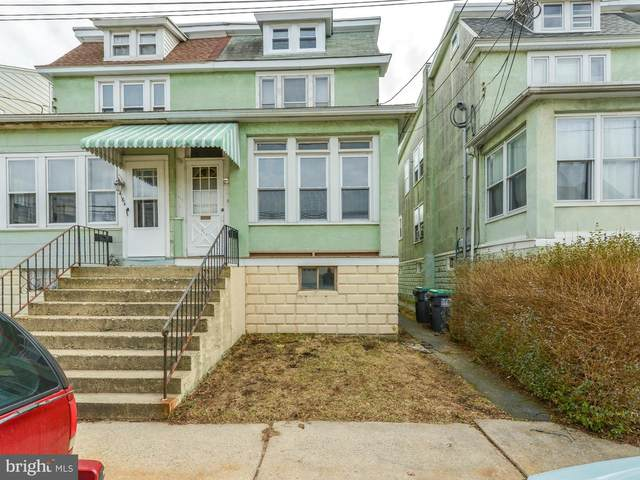 414 Hess Street, SCHUYLKILL HAVEN, PA 17972 (#PASK129880) :: ExecuHome Realty