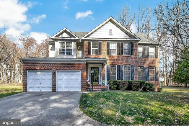 9317 Old Court Road, BALTIMORE, MD 21244 (#MDBC486420) :: Certificate Homes