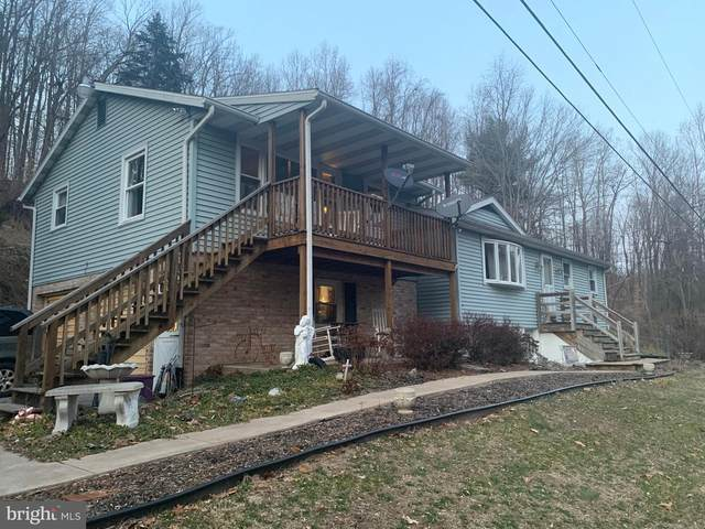1305 Bremer Road, DOVER, PA 17315 (#PAYK133950) :: Flinchbaugh & Associates