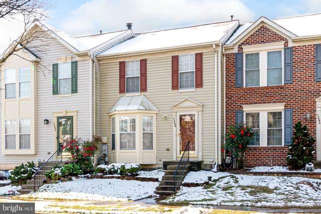 7806 Foxcove Court, GLEN BURNIE, MD 21061 (#MDAA426538) :: Seleme Homes