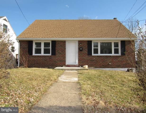 824 E Howard Street, POTTSTOWN, PA 19464 (#PAMC640162) :: Jim Bass Group of Real Estate Teams, LLC