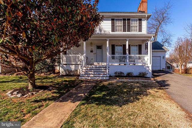 310 Patterson Court NW, LEESBURG, VA 20176 (#VALO404356) :: The Greg Wells Team
