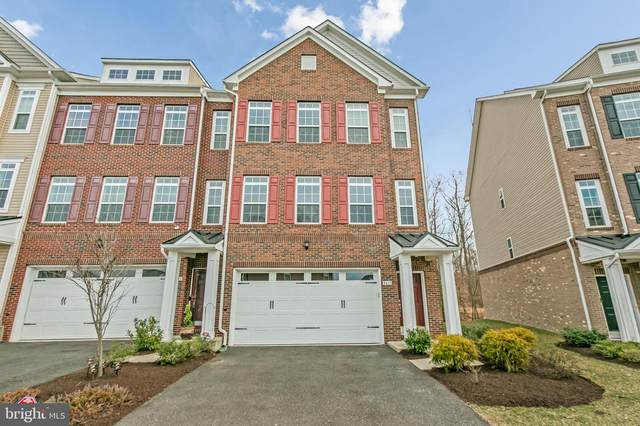 9611 Westerdale Drive, UPPER MARLBORO, MD 20774 (#MDPG560418) :: CENTURY 21 Core Partners