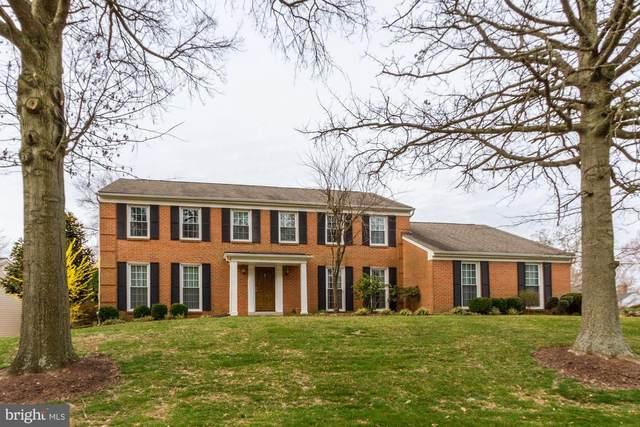 9232 Orchard Brook Drive, POTOMAC, MD 20854 (#MDMC697192) :: Dart Homes