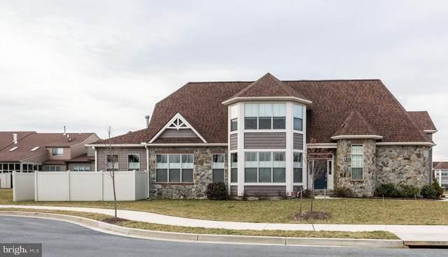 2300 Roe Lane, FREDERICK, MD 21701 (#MDFR260380) :: Jim Bass Group of Real Estate Teams, LLC