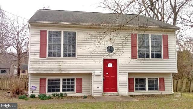 495 Bruce Avenue, ODENTON, MD 21113 (#MDAA426542) :: The Bob & Ronna Group
