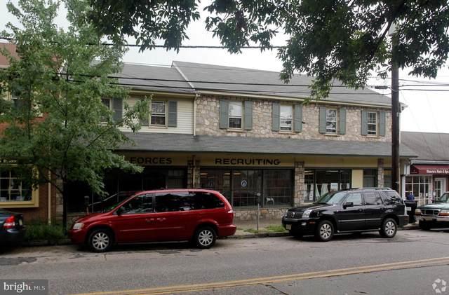 6-10 S Haddon Avenue, HADDONFIELD, NJ 08033 (#NJCD387986) :: LoCoMusings