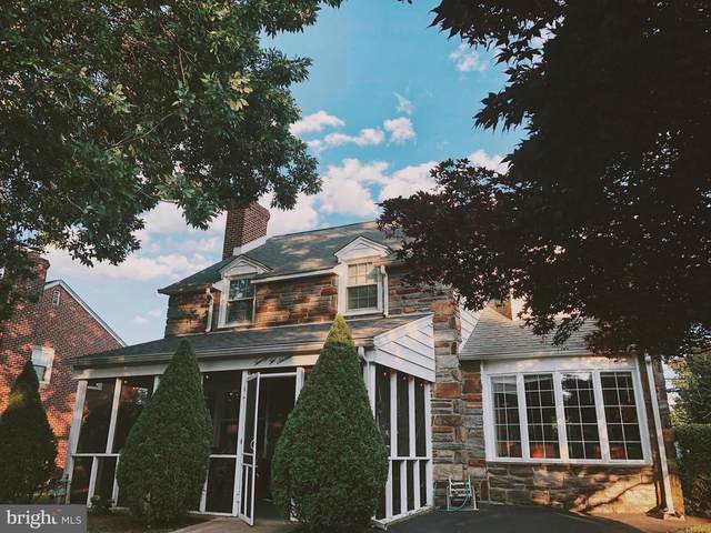 2216 Hillcrest Road, DREXEL HILL, PA 19026 (#PADE509870) :: Bob Lucido Team of Keller Williams Integrity