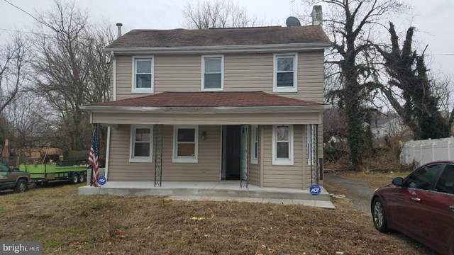 3120 N Rolling Road, BALTIMORE, MD 21244 (#MDBC486424) :: Corner House Realty