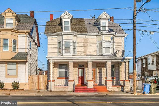 651 Lancaster Avenue, READING, PA 19611 (#PABK354814) :: ExecuHome Realty