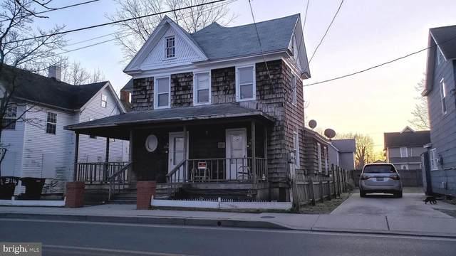 314 Naylor Street, SALISBURY, MD 21801 (#MDWC107176) :: The Putnam Group