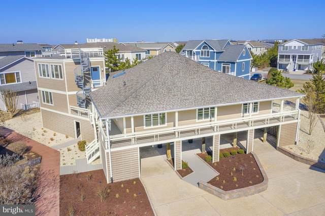 5 Harbor Point, LEWES, DE 19958 (#DESU156812) :: The Steve Crifasi Real Estate Group