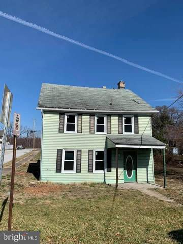 400 Ross Avenue, NEW CUMBERLAND, PA 17070 (#PAYK133976) :: Iron Valley Real Estate