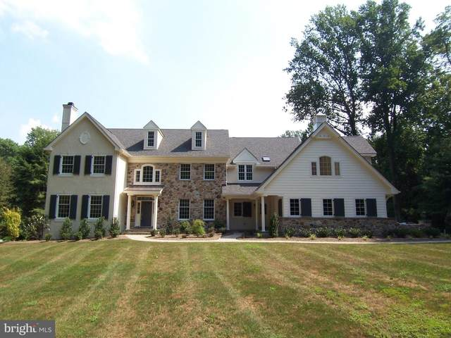 142 Green Valley Road #4, UNIONVILLE, PA 19320 (#PACT499560) :: The Dailey Group