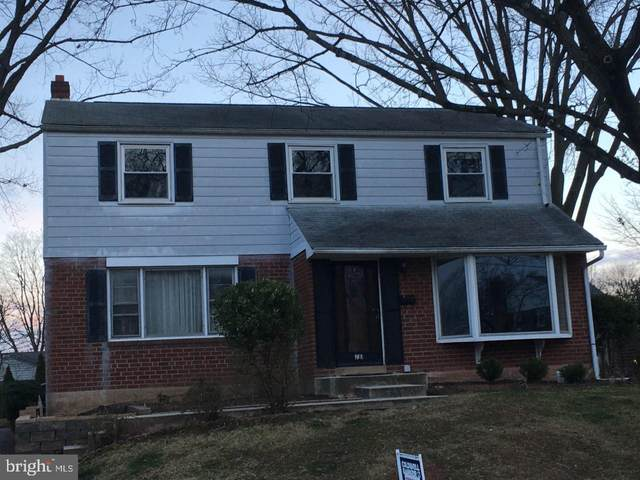 281 Roberts Drive, KING OF PRUSSIA, PA 19406 (#PAMC640178) :: Charis Realty Group