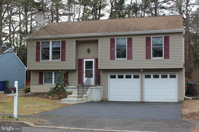 31 Lady Diana Circle, MARLTON, NJ 08053 (#NJBL367570) :: Linda Dale Real Estate Experts