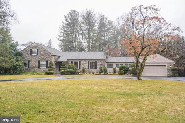 805 Gatemore Road, BRYN MAWR, PA 19010 (#PAMC640180) :: Charis Realty Group