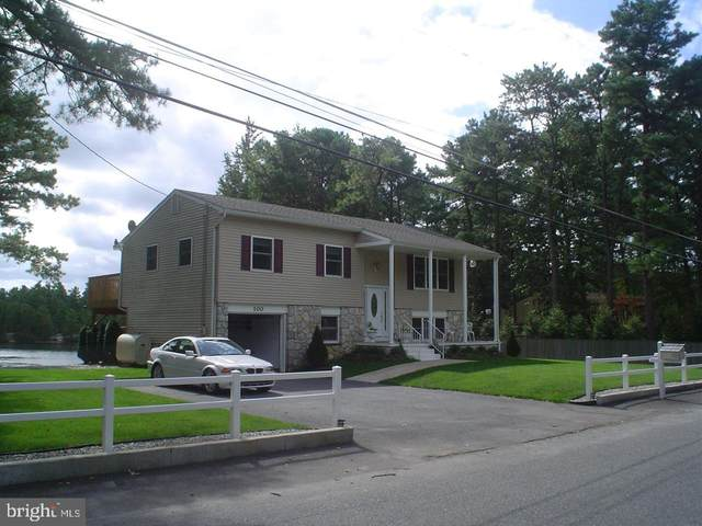 100 Tensaw Drive, BROWNS MILLS, NJ 08015 (#NJBL367572) :: John Smith Real Estate Group
