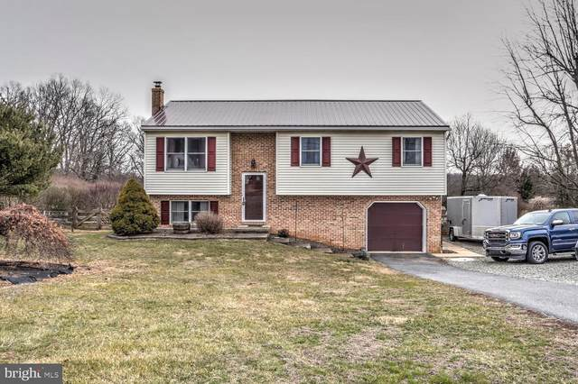 859 Susquehannock Drive, HOLTWOOD, PA 17532 (#PALA159328) :: Iron Valley Real Estate