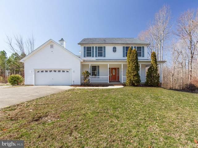 26375 Mechanicsville Road, MECHANICSVILLE, MD 20659 (#MDSM167876) :: Eng Garcia Properties, LLC