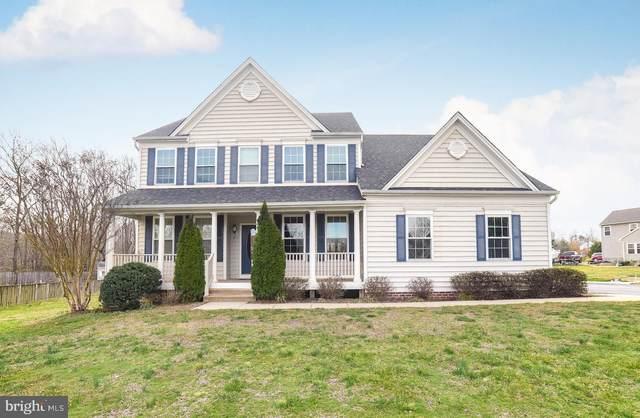 42281 Hanover Court, LEONARDTOWN, MD 20650 (#MDSM167878) :: Eng Garcia Properties, LLC